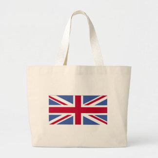 BRITISH FLAG BAG