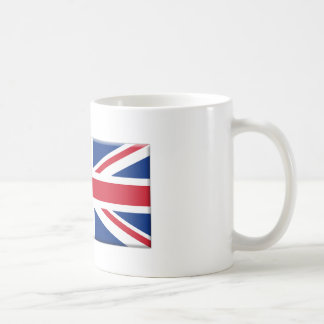 British Flag bevelled Mugs