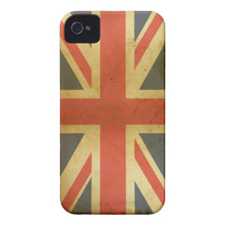 British Flag BlackBerry Bold Case