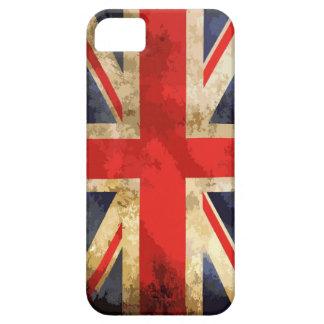 British Flag Design iPhone 5 Cases