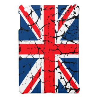 British Flag Distressed iPad Mini Cases