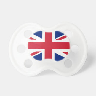 British Flag Dummy