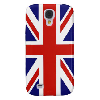 British flag galaxy s4 covers