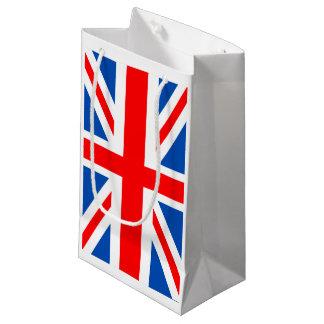 British flag, gift bag