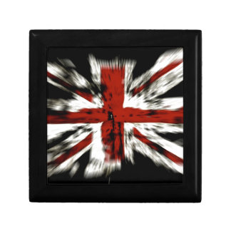 British Flag Gift Box