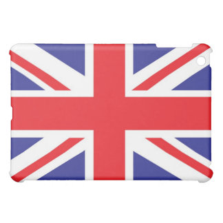 British Flag  iPad Case