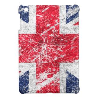 British Flag Cover For The iPad Mini