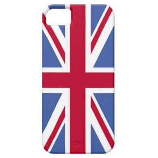 British Flag iPhone5 Case