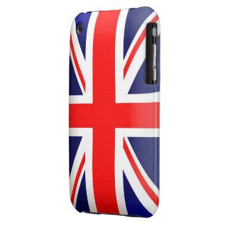 British Flag iPhone 3 Case-Mate Cases