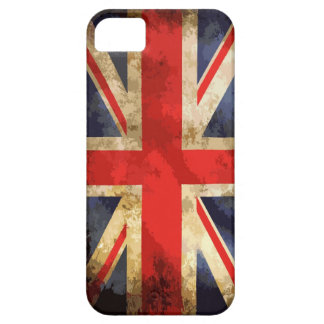 British Flag IPhone 5 Case