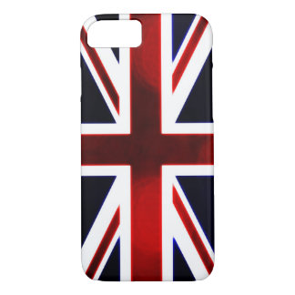 British Flag iPhone 7 Case