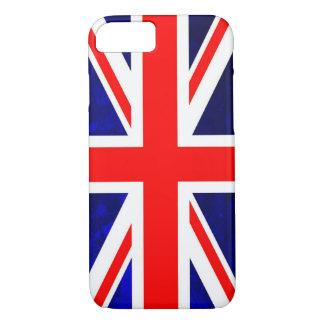 British Flag iPhone 7 Case