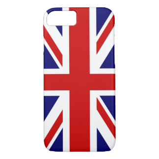 British flag iPhone 7 case | Union Jack design