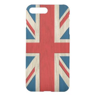 British flag iPhone 7 plus case