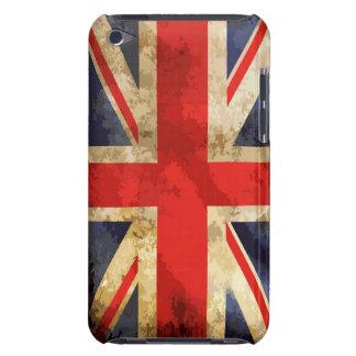 British Flag IPod Case