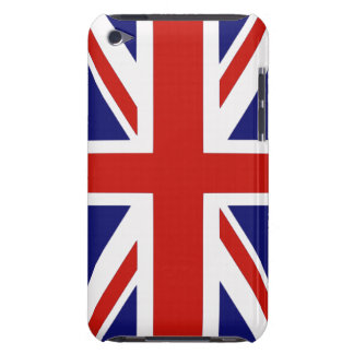 British flag iPod touch case