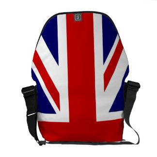 British flag messenger bag | Union jack design