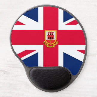 British Flag Mouse Gel Pad Gel Mouse Pad