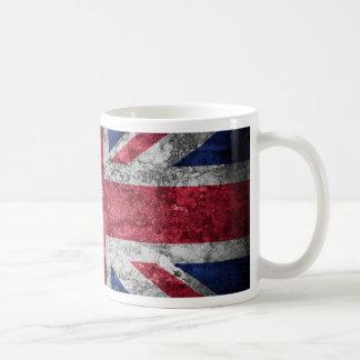 British flag. mugs