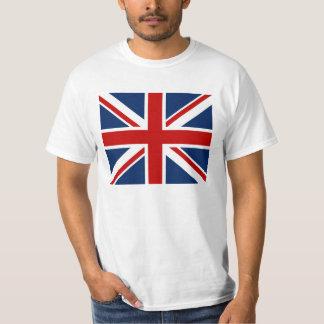 British Flag T-shirt