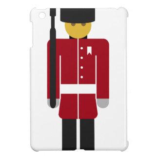 British Guard Case For The iPad Mini