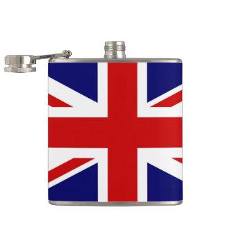 British Hip Flask