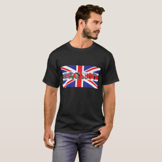British Icons Brexit T-Shirt