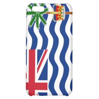 British Indian Ocean Cover For iPhone 5C