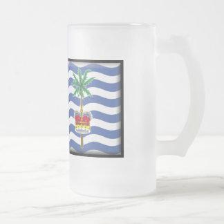 British Indian Ocean Territory Flag Mug