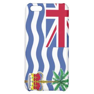 British Indian Ocean Territory  Case For iPhone 5C