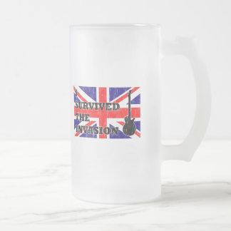 British Invasion Coffee Mugs