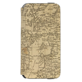 British Isles 5 Incipio Watson™ iPhone 6 Wallet Case