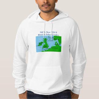 British Isles and TA2 Hoodie
