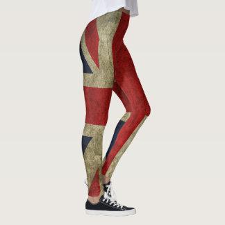 British Leggings