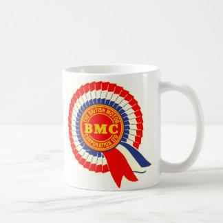British Motor Corporation Mug