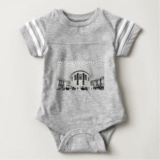 British Museum Baby Bodysuit
