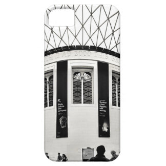 British Museum iPhone 5 Covers