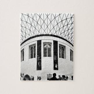 British Museum Jigsaw Puzzle