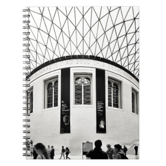 British Museum Notebooks