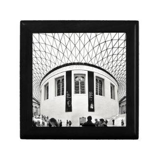 British Museum Small Square Gift Box