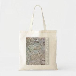 British Museum Tote Budget Tote Bag