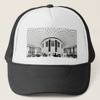 British Museum Trucker Hat