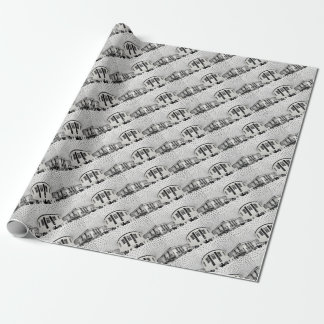 British Museum Wrapping Paper