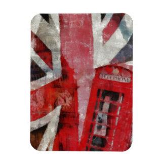British Pride Magnet