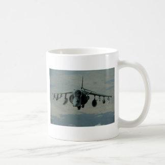 British RAF GR-9 Harrier Coffee Mug