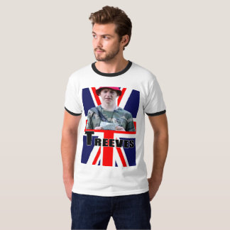 BRITISH REEVES COLLECTION T-Shirt