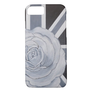 British Rose Phone Case