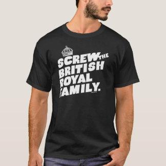 BRITISH ROYAL FAMILY T-Shirt