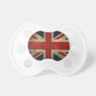 British Royal Union Jack Antique Flag Dummy