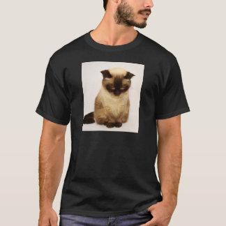 British Shorthair Cat Pet Mieze British Short Hair T-Shirt